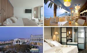 Cuatro hoteles valencianos, entre los diez mejores de España según los usuarios
