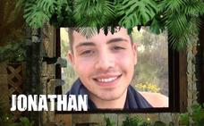 Jonathan pasa de 'hijo de' a concursante de 'Supervivientes 2019'