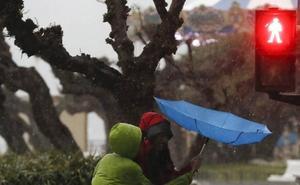 Previsión Aemet: las lluvias comenzarán esta tarde y se intensificarán el Jueves Santo