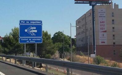 Radares fijos y móviles de la DGT en Semana Santa