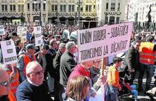 Europa compra cítricos de Sudáfrica tratados con plaguicidas que prohíbe