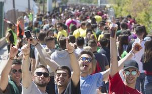 El Ayuntamiento delega en el Consell las sanciones por el festival de paellas