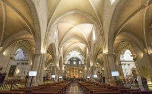 ¿Están seguros los monumentos valencianos ante posibles incendios?