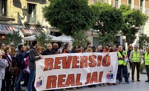 Puig reactiva la reversión de Dénia a diez días de los comicios autonómicos