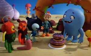 La animación valenciana cruza el charco