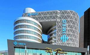 El Hospital IMED Valencia atendió a más de 170.000 nuevos pacientes durante 2018