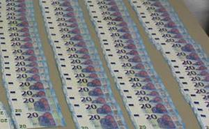 Golpe a la distribución de billetes de 20 euros falsos en la Comunitat Valenciana