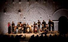 Capella de Ministrers interpreta en Valencia música religiosa vinculada al Santo Grial