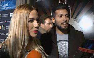 Asaltan la casa en Valencia de Tamara Gorro y Ezequiel Garay cuando la modelo estaba dentro