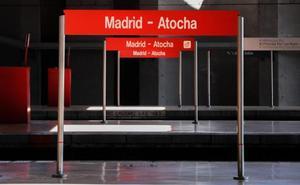 Huelga de Renfe hoy: los 46 trenes cancelados en España en Semana Santa, 3 de ellos en Valencia