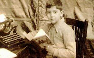 Si mal no recuerdo: La Málaga de mi infancia