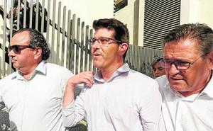 Rodríguez desafía al PSPV y anuncia su candidatura con un partido registrado en diciembre