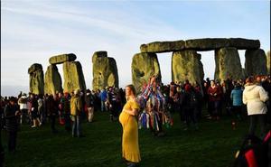 Los constructores del misterioso Stonehenge pudieron ser españoles