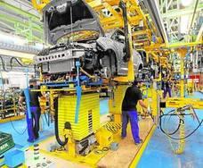 Los sindicatos de Ford rompen su acuerdo para firmar el nuevo convenio en Almussafes