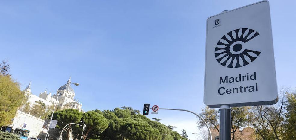 El tiempo en Madrid en Semana Santa 2019: la previsión oficial de Aemet para hoy