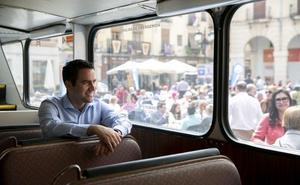 «Puig en Madrid no pinta nada, es un presidente abocado a la irrelevancia»