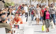 Ineca alerta del descenso de la población activa en la provincia de Alicante