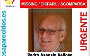 Encuentran muerto al hombre desaparecido hace siete días en Monteolivete