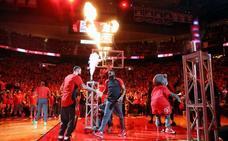Bucks, Rockets y Celtics aprovechan el factor campo y dominan 2-0 sus series