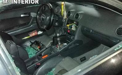 La Guardia Civil busca víctimas de un ladrón de coches y trasteros en Picassent