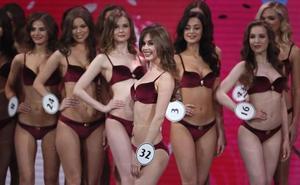 Alina Sanko, nueva Miss Rusia 2019