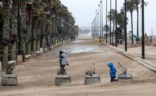 En directo | Una avería ferroviaria por el temporal afecta a 2.500 viajeros del corredor Mediterráneo