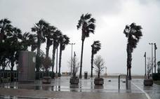 Las localidades valencianas donde más ha llovido (actualizado)