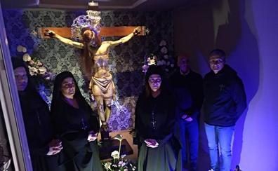 La Junta Mayor acuerda la suspensión del Santo Entierro de la Semana Santa Marinera