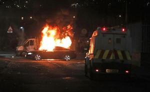 Disidentes del IRA matan a una joven periodista en Derry