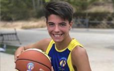 Fallece en un trágico accidente un joven deportista valenciano de 14 años