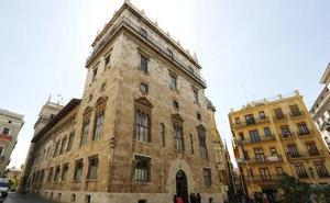 La Junta Electoral pide a la Generalitat que retire una nota sobre el FLA