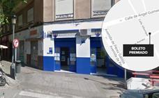 El sorteo de Euromillones deja en Valencia uno de sus tres importantes premios