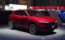 Renacimiento italiano en formato SUV compacto