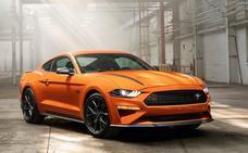 Mustang, el deportivo más vendido