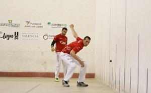 Fageca y Tomàs II ganan la Lliga 2 y aseguran su presencia en la Copa