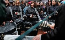 Bonig promete recuperar la ley de señas de identidad valencianas