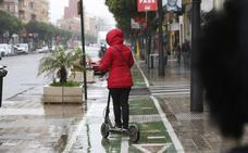 Previsión del tiempo: ¿Cuándo parará de llover y soplar el viento?
