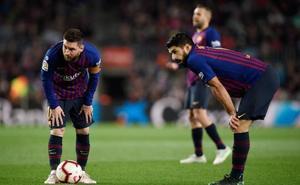 Barcelona-Real Sociedad, en directo