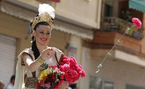 Las hermandades y cofradías de la Semana Santa Marinera aplazan hasta el domingo la decisión de realizar el desfile de Resurrección