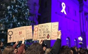 Detenido un policía por el asesinato de su pareja en Girona