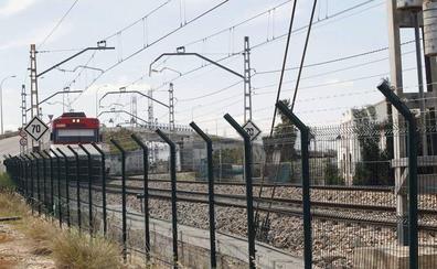 Una avería ferroviaria por el temporal afecta a 2.500 viajeros del corredor Mediterráneo