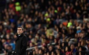 Valverde: «Los partidos 'post-Champions' cuestan mucho a todos»