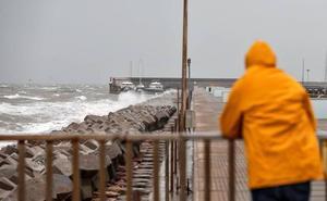Directo | Las consecuencias del temporal en la Comunitat Valenciana