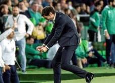 Vídeo: resumen y goles del Betis - Valencia