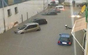 Las localidades de la Comunitat donde más ha llovido