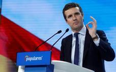La Junta Electoral Central rechaza el recurso del PP contra el orden de intervención en el debate de RTVE