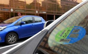 Etiquetas medioambientales de la DGT: ¿Cómo conseguirlas?