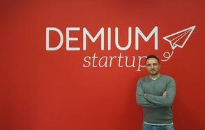 Demium ficha a Jaime Guillot como nuevo director territorial y confirma su estrategia de expansión internacional.