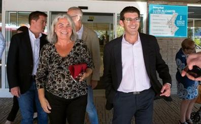 Margarita Llaudes liderará la lista del PSPV de Ontinyent