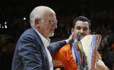 Juan Roig invirtió 25 millones en el deporte valenciano en 2018